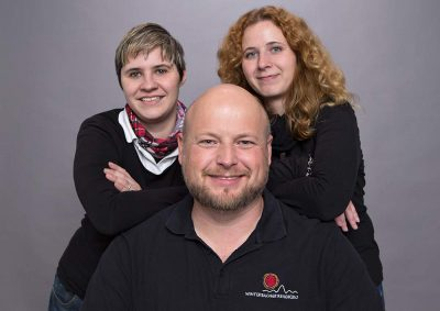 Winterbacher Reisebüro Team