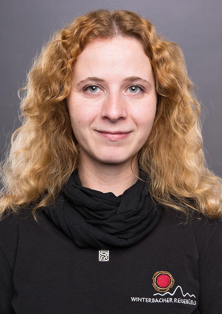 Melanie Schroeder