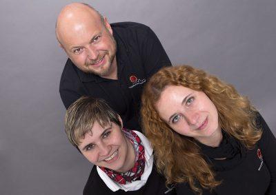 Reisebüro Winterbach Team