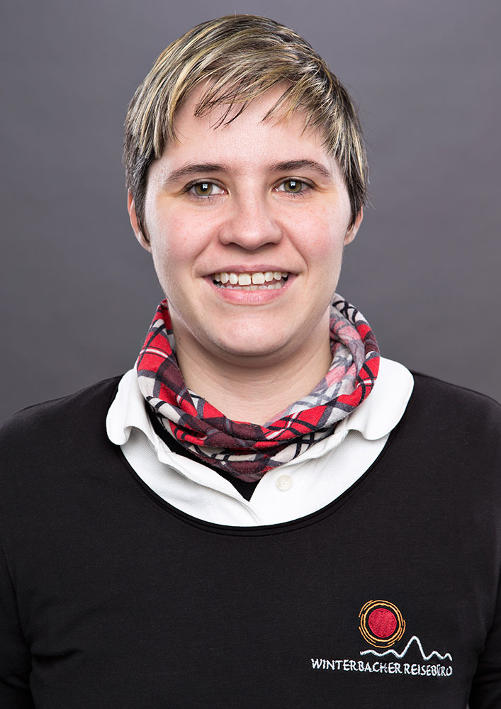 Silvia Auwärter