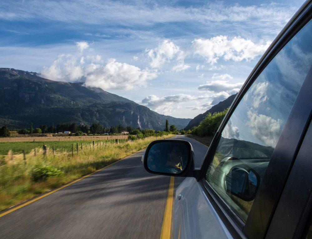 Urlaub mit Eigenanreise