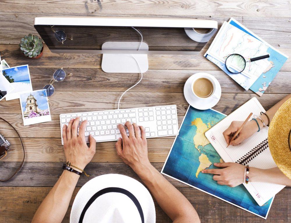 Buchung im Reisebüro lohnt sich! – Videobeitrag